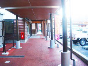 大桑道の駅1