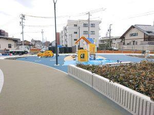 長野近隣公園1