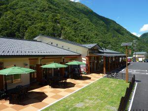 大鹿道の駅3
